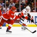«Детройт» разгромлен дома. Обзор матчей НХЛ за 24 октября