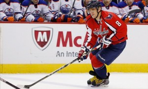 «Вашингтон» с помощью Овечкина обыграл «Эдмонтон». Обзор матчей НХЛ 25 октября