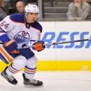 Якупов забросил первую шайбу в сезоне. Обзор матчей НХЛ за 28 октября