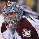 Варламов добывает для Колорадо очередную победу и другие события игрового дня НХЛ