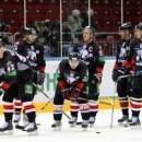«Трактор» терпит разгромное поражение от СКА и другие результаты в КХЛ  за 16 октября