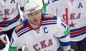 Обзор матчей КХЛ 20 октября — «Салават Юлаев» останавливает СКА
