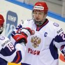 Валерий Ничушкин в выставочных матчах или дорога в НХЛ