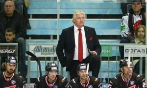«Авангард» уступил ЦСКА в домашнем поединке (видео)