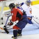 Овечкин, добро пожаловать в «Клуб 1000». Обзор матчей НХЛ за 06.11.2013(видео)