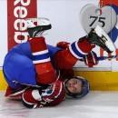 Алексей Емелин восстановился после травмы и готов выйти на лед (видео)
