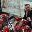 Сборная России уступила финнам на Кубке Карьяла в Хельсинки