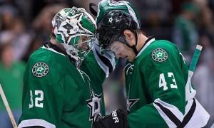 Ничушкин забросил свою первую шайбу в НХЛ (видео)