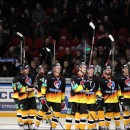 «Северсталь» переиграла московское «Динамо» по буллитам (видео)