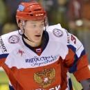 Молодежная сборная России убедительно переиграла сборную Лиги Онтарио (видео)