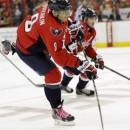 Овечкин в овертайме приносит победу «Вашингтону», Павел Дацюк делает дубль. Обзор матчей НХЛ за 13 ноября (видео)