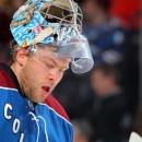 Варламов остановил «Вашингтон» с Овечкиным. Обзор матчей НХЛ за 11 ноября (видео)