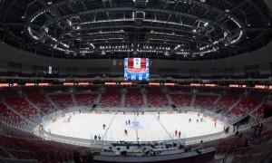 Все билеты на Кубок Первого канала проданы