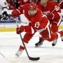 Павел Дацюк — волшебство продолжается. Обзор матчей НХЛ за 08 ноября (видео)