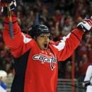 Овечкин делает дубль, Ничушкин забрасывает вторую шайбу в сезоне. Обзор матчей НХЛ за 18 ноября (видео)