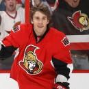 Шайба Кайла Терриса из «Оттавы» была признана самой красивой на прошедшей неделе в НХЛ (видео)