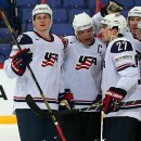 Хоккеисты НХЛ, претендующие на поездку в Сочи, пройдут обязательную проверку на допинг