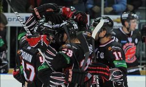«Авангард» обыграл «Металлург» НК, «Сибирь» сделала камбэк с «Барысом» и другие результаты матчей КХЛ
