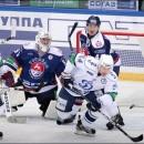 «Торпедо» проиграло московскому «Динамо» в Нижнем Новгороде (видео)
