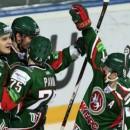 Видеообзоры всех матчей игрового дня в КХЛ от 25 декабря