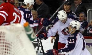 Видеообзоры матчей игрового дня НХЛ за 24 декабря