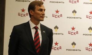 Сергей Федоров возвращается на лед и сыграет за ЦСКА на Кубке Шпенглера