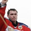 Барулин будет защищать ворота сборной России в матче с Финляндией на Кубке Первого канала