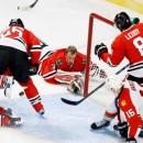 Видеообзоры матчей НХЛ за 9 ноября