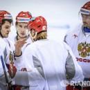 Сборная России уступила сборной Финляндии на Кубке Первого канала (видео)
