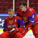 Видеообзор матча Россия – Финляндия