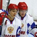 Молодежная сборная России в стартовом матче чемпионата мира разгромила Норвегию