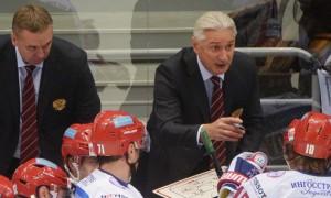 В Сочи в сборной России могут сыграть семь защитников из НХЛ
