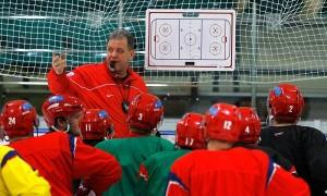 Видеообзор матча МЧМ  Россия- Норвегия