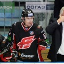 Видеообзоры матчей игрового дня в КХЛ