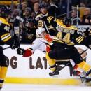 Видеообзоры всех матчей игрового дня в НХЛ от 18 декабря