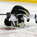 «Питтсбург» официально подтвердил, что травма Малкина оказалась не серьезной