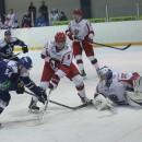 «Молодежка» в контрольном матче переиграла московское «Динамо»