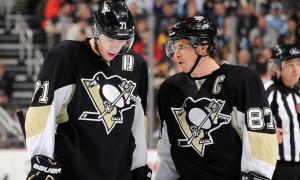 Пять самых интересных событий в НХЛ