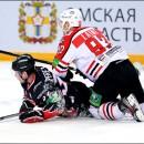 «Авангард» потерял важные очки в домашнем поединке с «Донбассом» и другие результаты