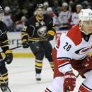 Семин снова сделал дубль и другие успехи россиян в НХЛ
