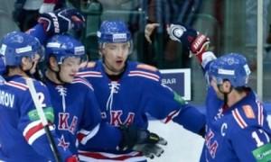 Шайб становится все больше. Обзор матчей КХЛ 17 января