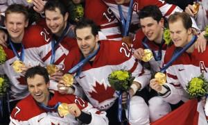 Известен состав канадцев на Олимпиаде в Сочи