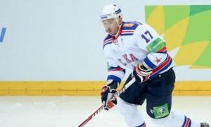 СКА разгромил «Амур», «Локомотив» уступил «Адмиралу»