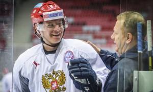 Сергей Соин из-за травмы не сможет принять участие в Олимпиаде