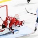 Молодежная сборная России в матче за третье место сыграет с Канадой
