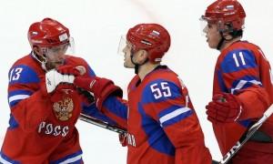 Павел Дацюк станет капитаном национальной сборной в Сочи