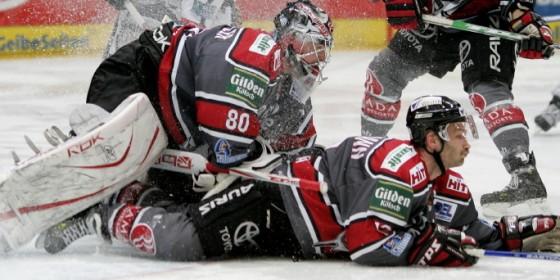 Eishockey - K?lner Haie - Eisb?ren Berlin