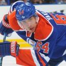 Якупов забросил десятую шайбу в сезоне, «Эдмонтон» обыграл «Нэшвилл»