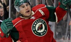Новоиспеченный капитан сборной США стал первой звездой недели в НХЛ