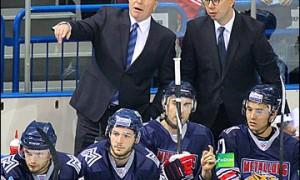 «Магнитка» и московское «Динамо» ушли со льда без заброшенных шайб